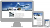 AP Logistic website