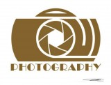 Loui Photo logo design