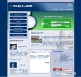 ReanalKer webdesign