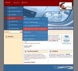 AquilaBus webdesign