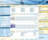 E-Varycom website design