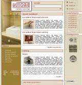 Bútorg webdesign