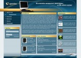 ExpertLAN webdesign