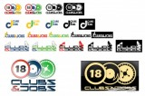 Clubs and Jobs logodesign