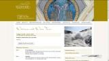 Danube Destinations website development