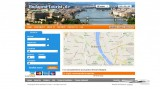 BudapestTourist booking portal development